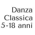 CLASSICA 5-18 ANNI