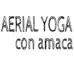 aerial Yoga con amaca